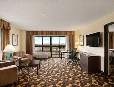 クラリオン ホテル & スイーツ - デンバー サウス / テック センター