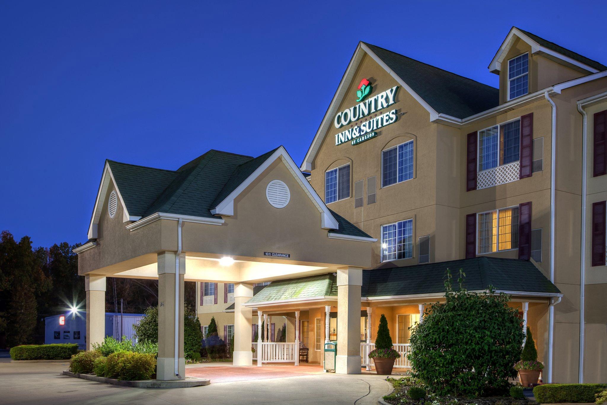 Country Inn & Suites By Carlson, Paducah