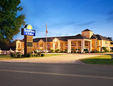 Days Inn & Suites Stuttgart