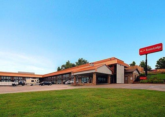 Econo Lodge - Jefferson City