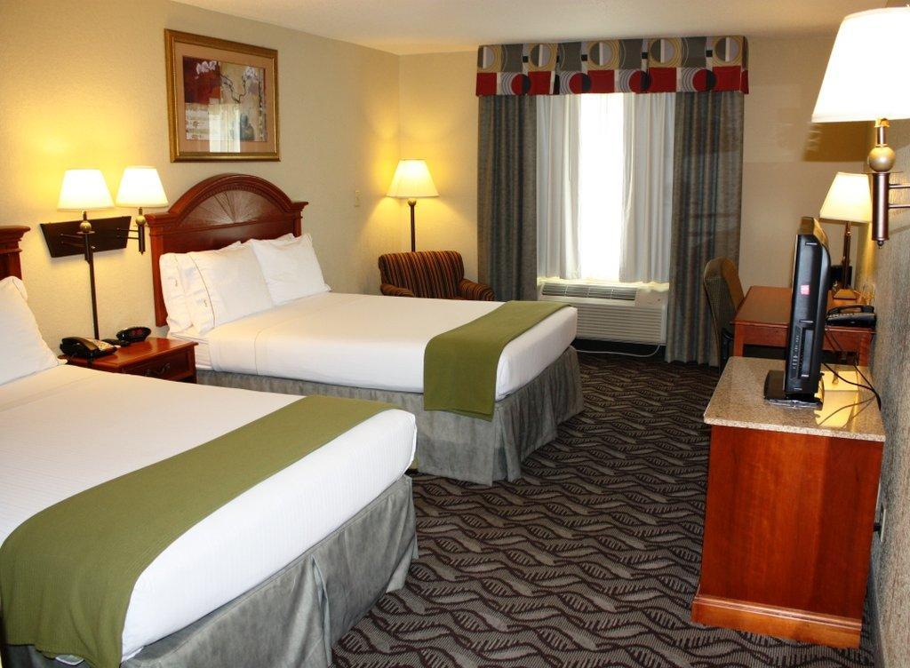 Holiday Inn Express Lonoke