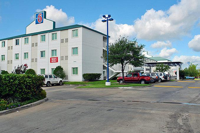 Motel 6 Houston - Westchase