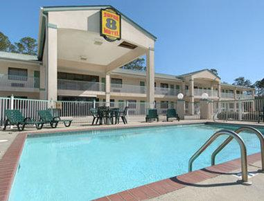Super 8 Ocean Springs Biloxi