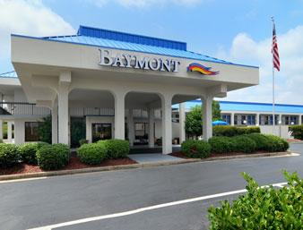 Baymont Inn & Suites Macon I-75
