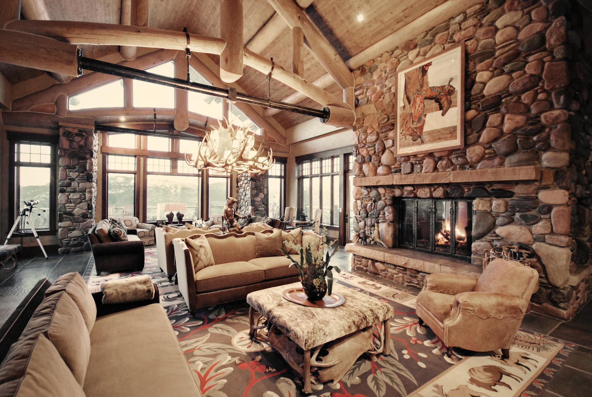 Big EZ Lodge
