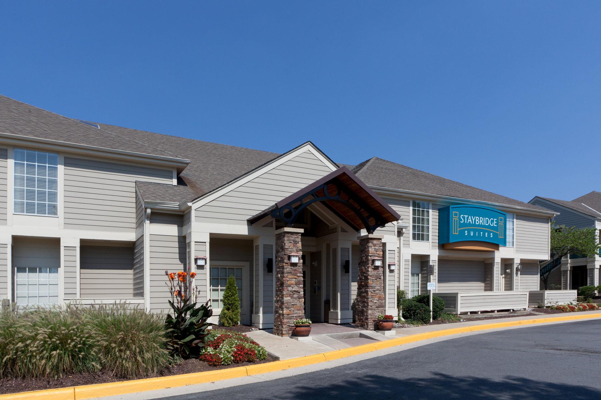Staybridge Suites Dulles