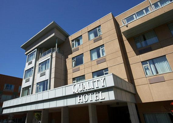 Quality Hotel Airport (South)