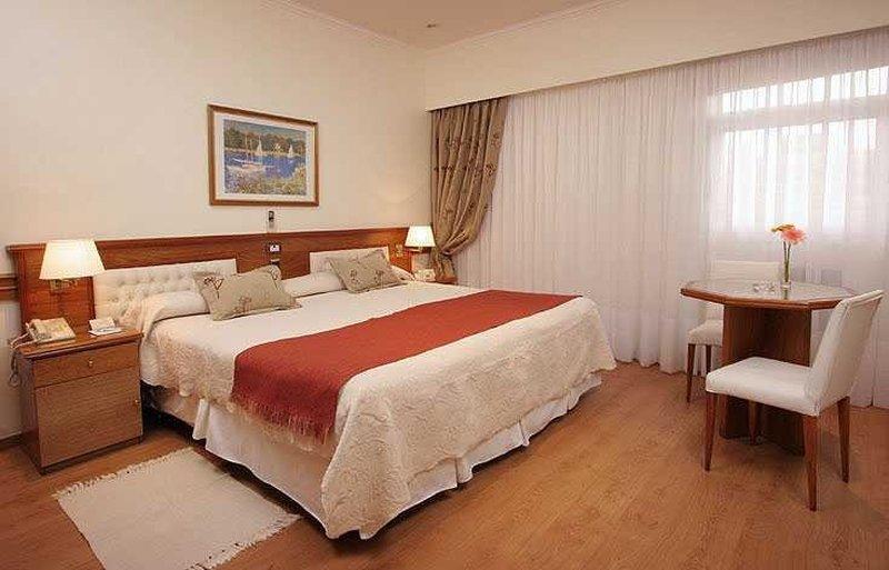Hotel Bristol Buenos Aires