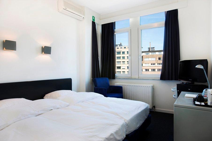 Hotel Argus Brussels