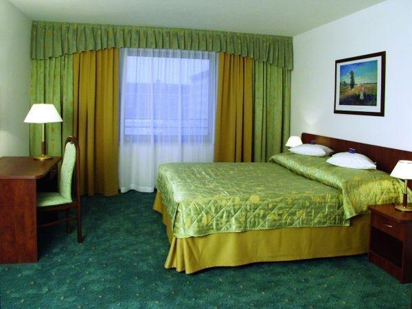 Gromada Hotel
