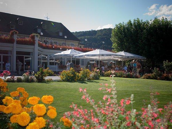 Kurparkhotel Bad Duerkheim