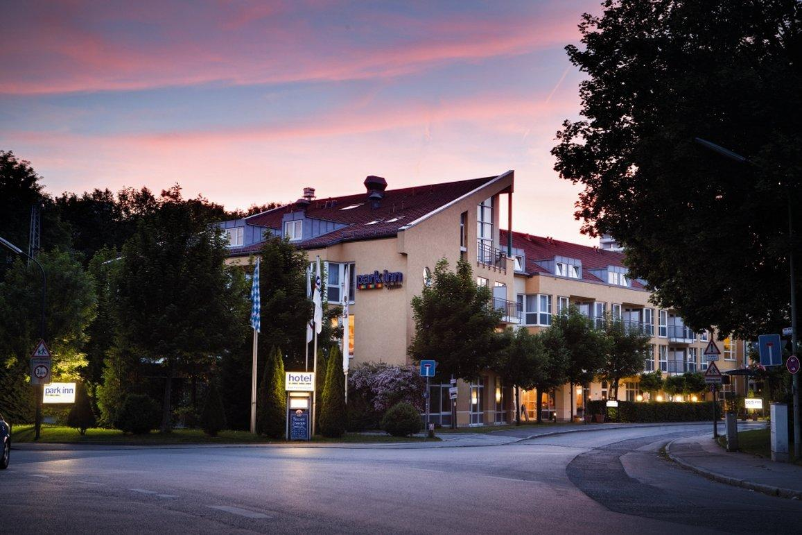 Park Inn by Radisson Munchen Ost