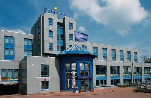 科堡阿卡迪亞酒店