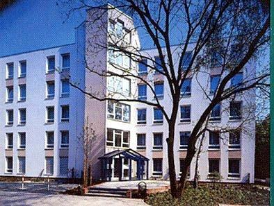 Smarthostel Berlin