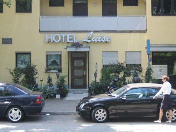 Мюнхен платц отель