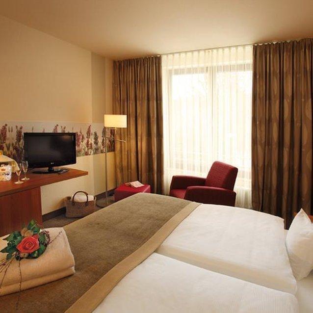 Trans World Hotel Kranichhöhe