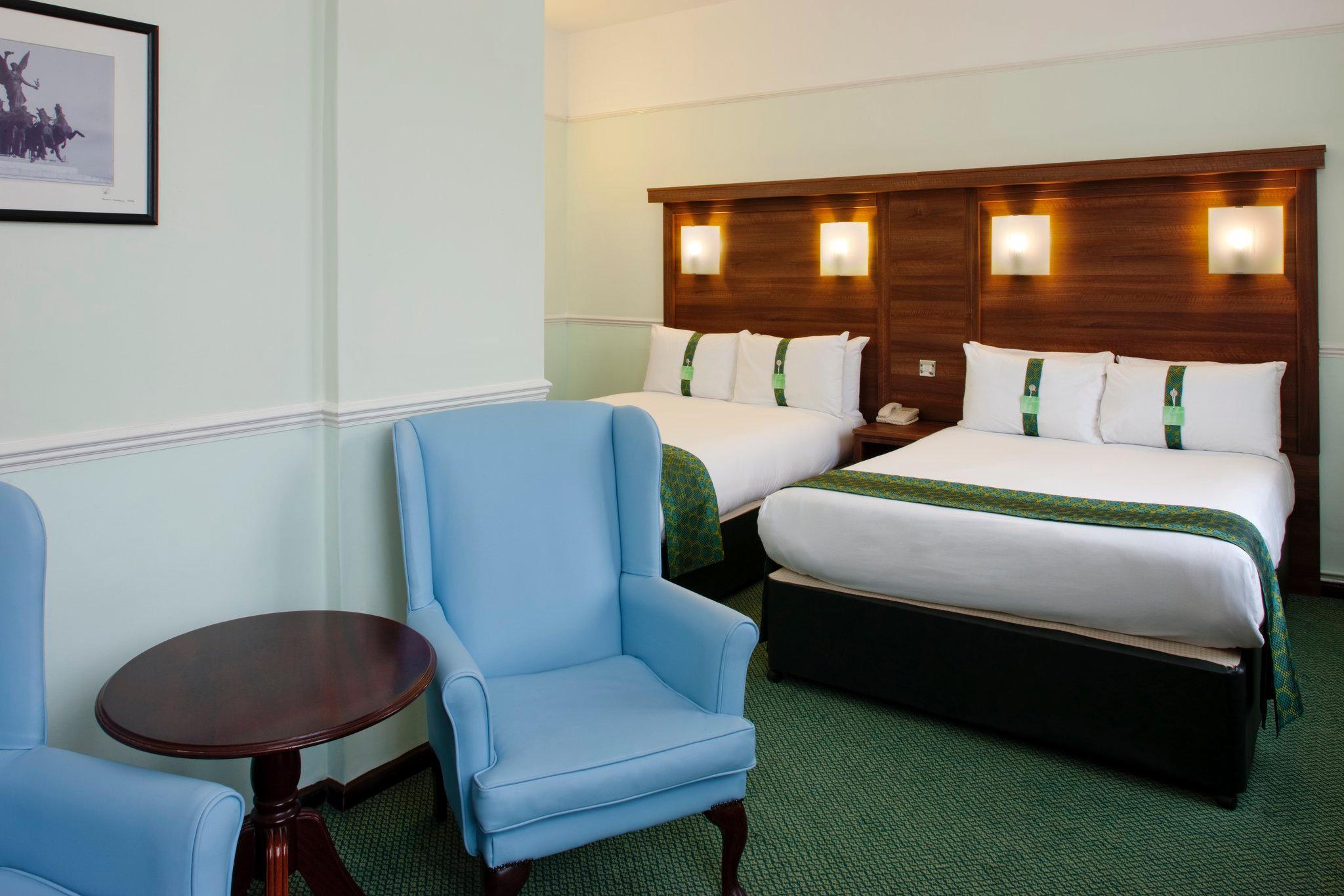 Holiday Inn Oxford Circus