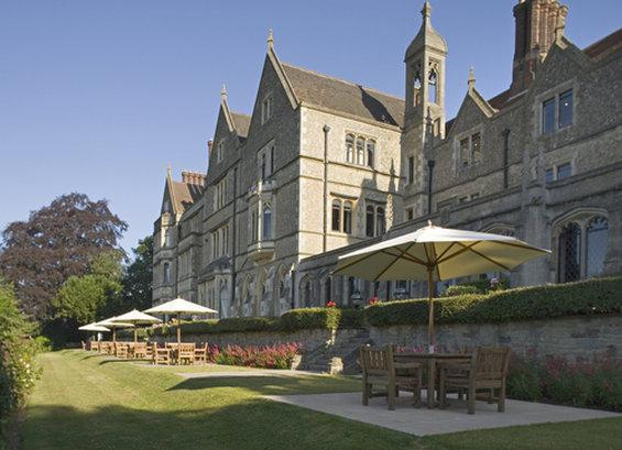 Nutfield Priory Hotel & Spa