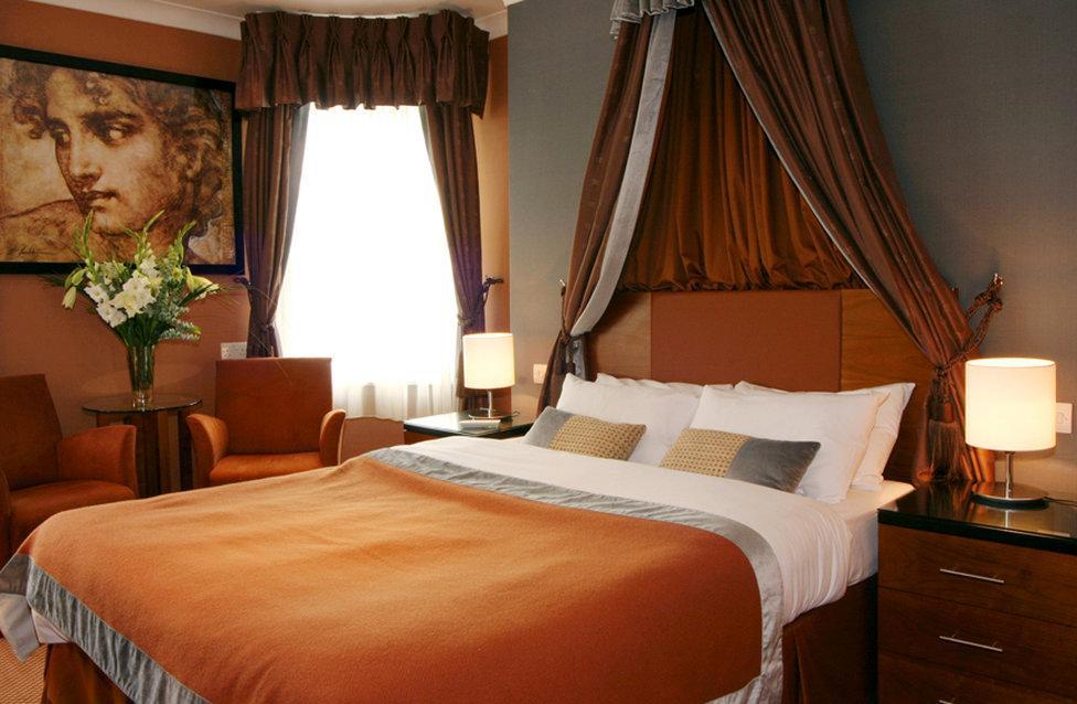 貝斯特韋斯特皇家阿德萊德酒店