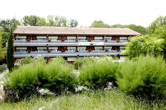 Campanile Aix En Provence Est - Meyreuil