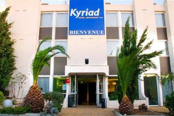 Hotel Kyriad Marseille Ouest - Martigues