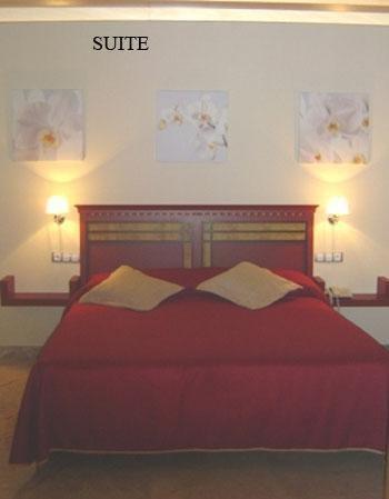 Hotel La Rocina