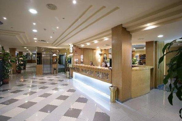 Hotel Principe Felipe