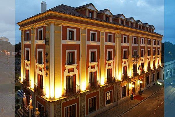 洛斯韓達洛斯赫雷斯水療飯店