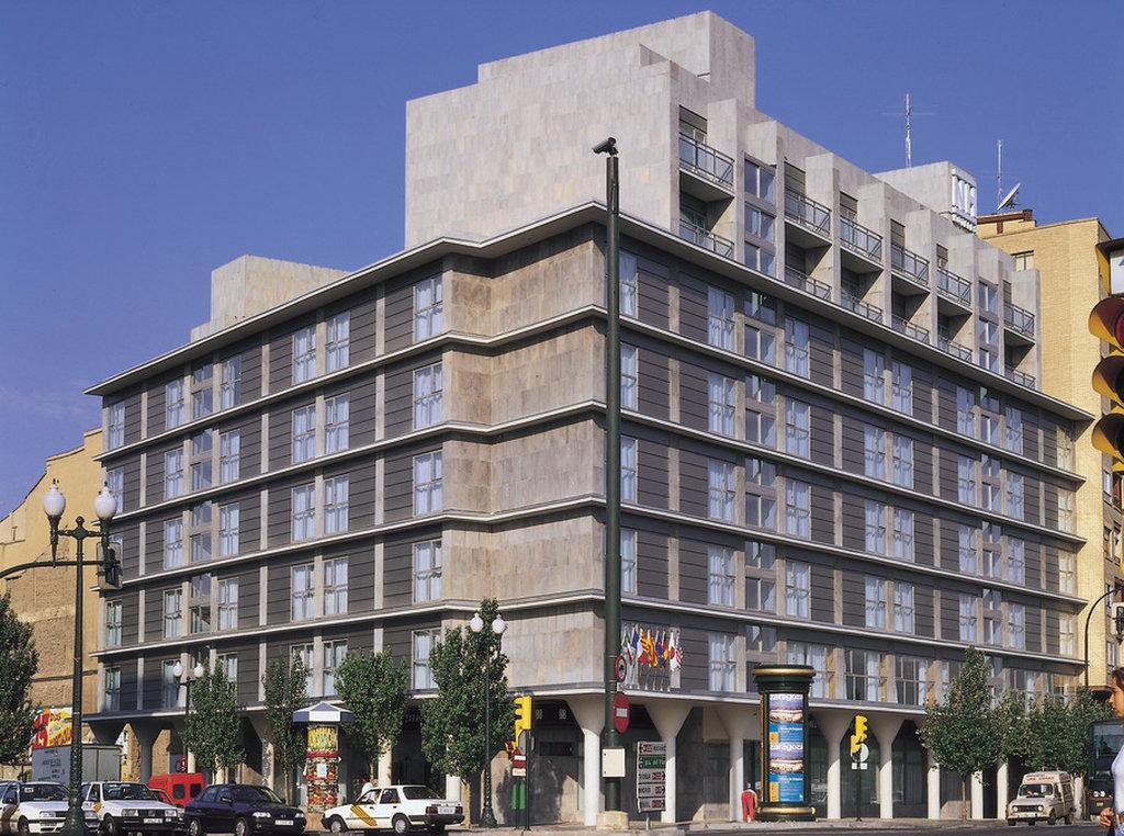 NH Ciudad de Zaragoza