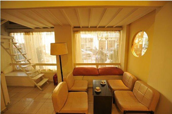 Hotel Nafsika