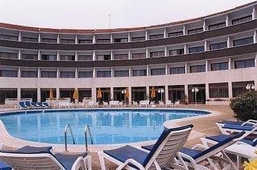 Hotel Meia-Lua