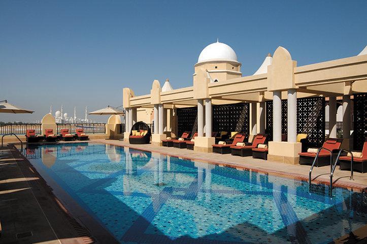 Shangri-La Hotel, Qaryat Al Beri, Abu Dhabi
