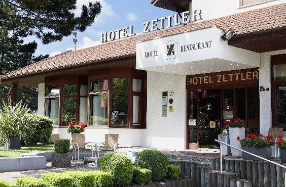 Hotel Zettler