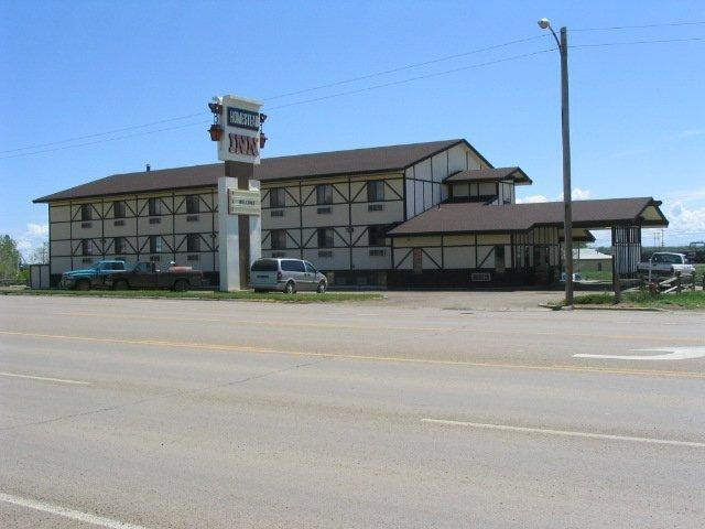 Homestead Inn Motel