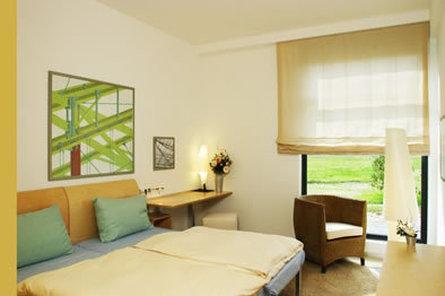 COM.INN Hotel Gussing