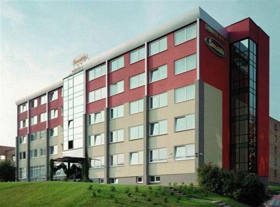 호텔 제마이테스
