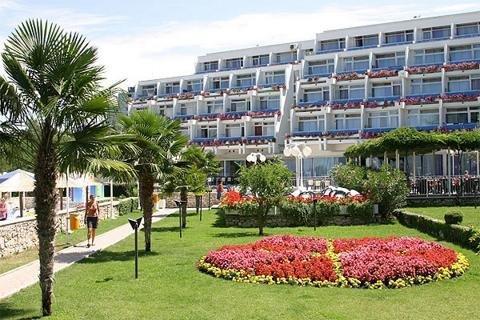 호텔 라구나 메디테란