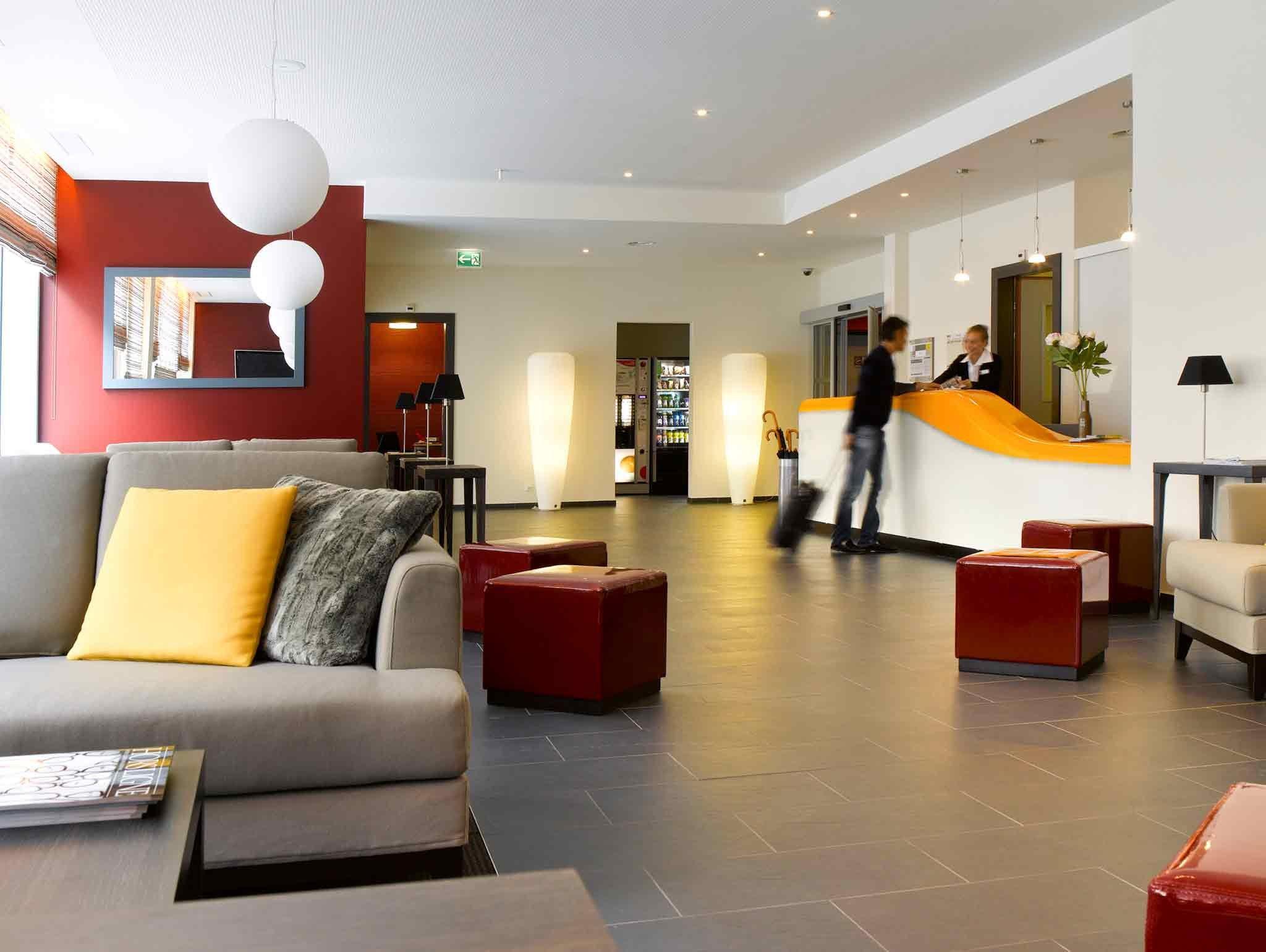 Adagio City Aparthotel Basel
