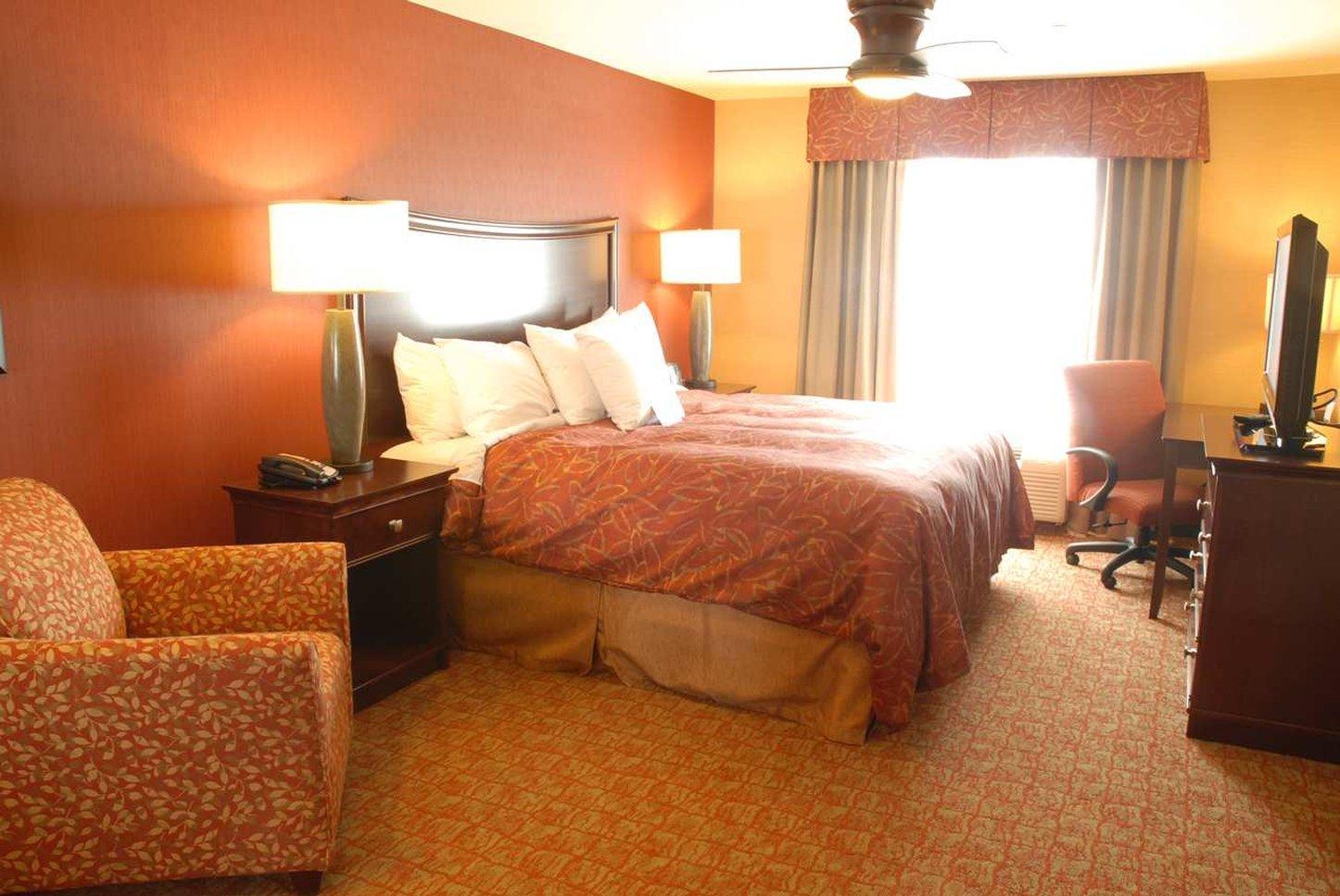 Homewood Suites by Hilton Rock Springs