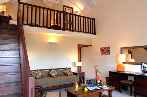Residence La Plantation & Spa