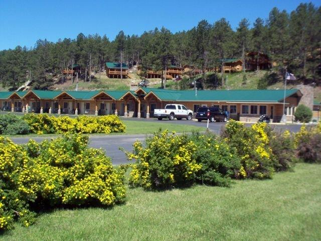Rock Crest Lodge