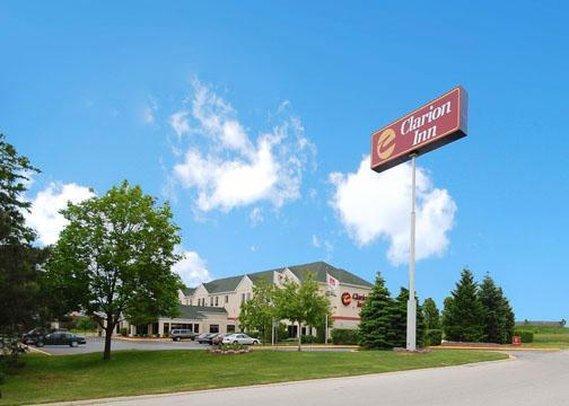 Clarion Inn