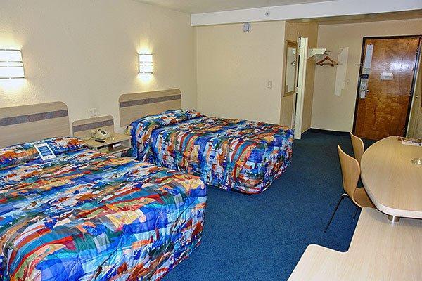 Motel 6 Oklahoma City OK South