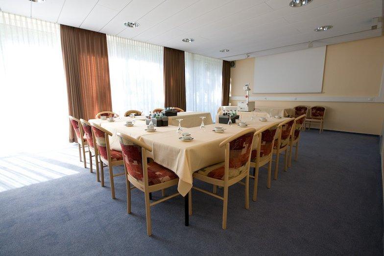 Kurhaus-Hotel Bad Salzhausen