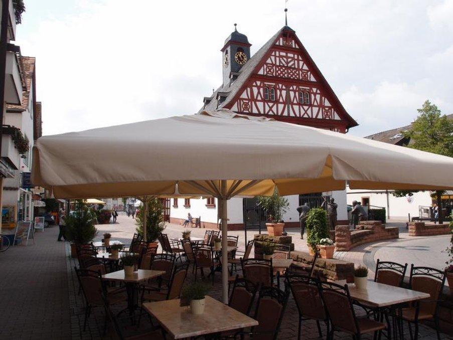 Adler Hotel & Restaurant Gross-Gerau