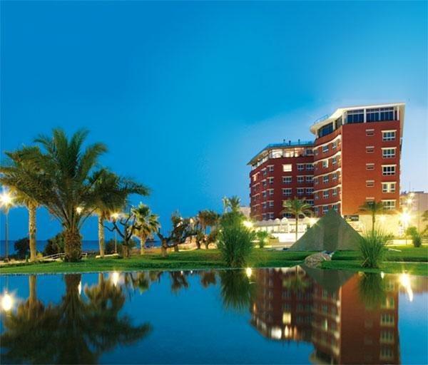 Hotel Puerto Juan Montiel, SPA & Base Nautica