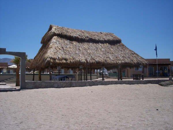 Los Vientos Spa & Resort