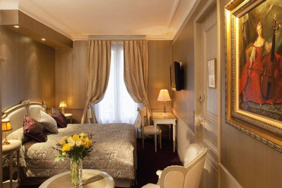 Hotel Saint-Jacques