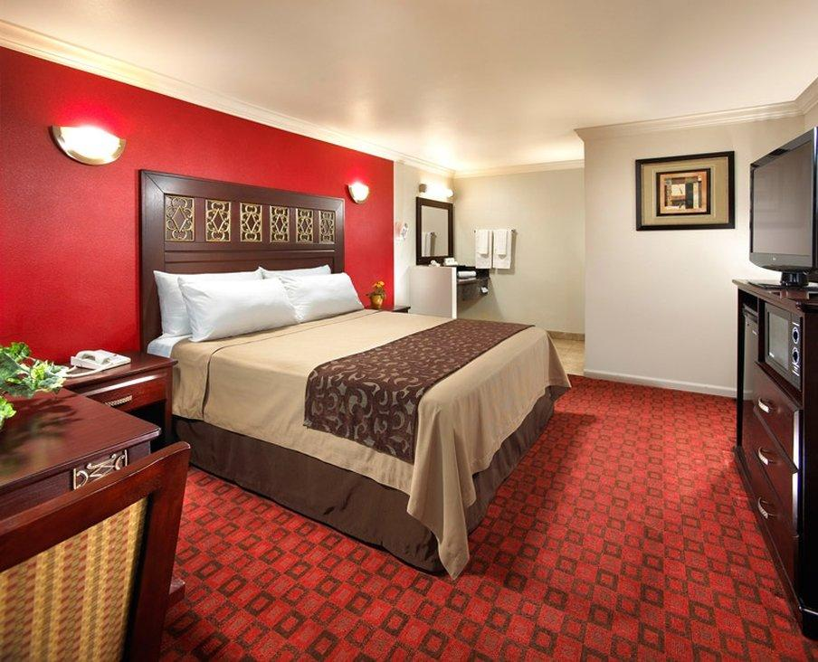 Studio Inn And Suites