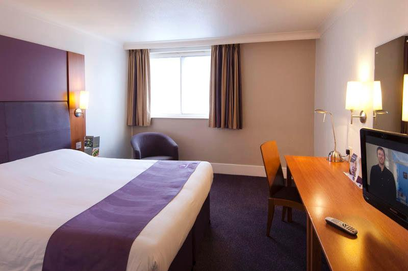 ‪Premier Inn London Hampstead Hotel‬